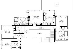 Villa La Farala - Marbella - Spain - plans - 2